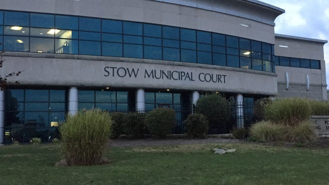 The Stow Municipal Court, 1400 Courthouse Drive in Stow, serves 16 communities in Northeast Summit County. The court has made some operational changes due to the pandemic.