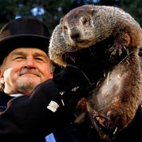 Hodges: Maybe the groundhog is me