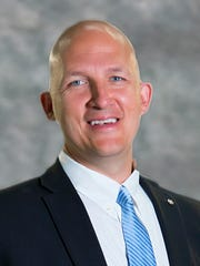 Port St. Lucie Mayor Greg Oravec