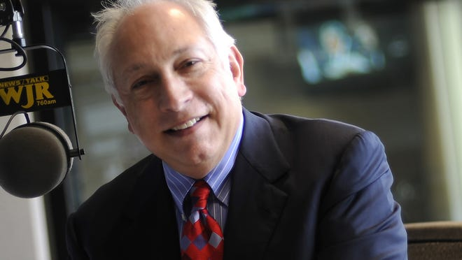 WJR-AM morning host Paul W. Smith says not to postpone reaching out to friends.