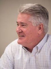 Canton Township Supervisor Pat Williams.