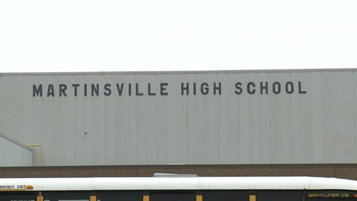 MSD of Martinsville issues alert after threat directed at high school