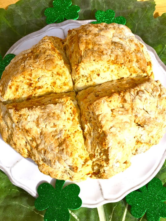 Soda bread IMG_5008