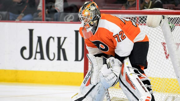 Rob Zepp will face the Binghamton Senators Friday night