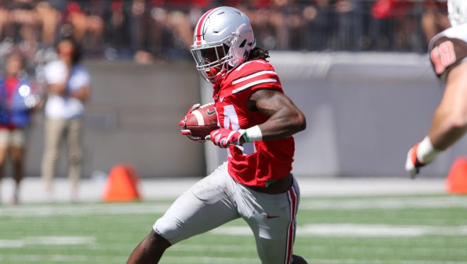 Malik Hooker and Ohio State earned a spot in the College Football Playoff over Penn State. The format doesn't need to be expanded.