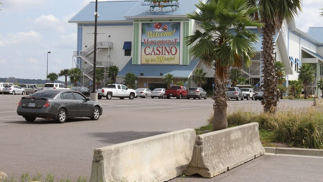 Margaritaville Casino in Biloxi closed Sept. 16 after MVB Holdings, the company that operated it, filed for Chapter 11 bankruptcy.