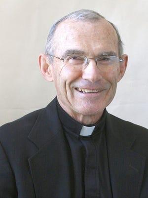 Bishop Robert Morneau