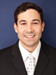 U-M Debate Director Aaron Kall