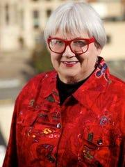 Helen Marks Dicks