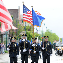 Memorial Day to be celebrated in West Allis, Greenfield