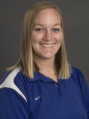 Brianne (McGowan) Durfee  is among the 10 inductees into the NIAA Hall of Fame this year