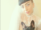Lady Gaga's pooch Asia is a celebrity in her own right, making frequent appearances on the pop star's Instagram page.