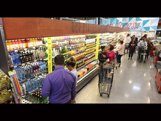 Whole Foods Las Cruces
