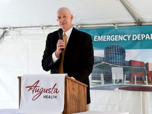Augusta Health Emergency Room