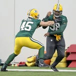 Morning Buzz: Packers counting on developing edge rushers