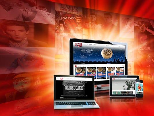 SFTV-Page