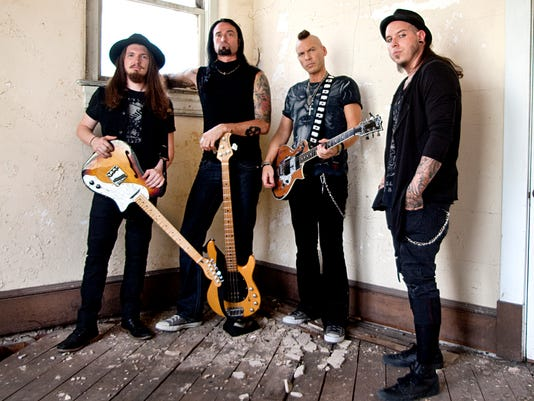the new blackfoot critics weigh in on the rebooted band