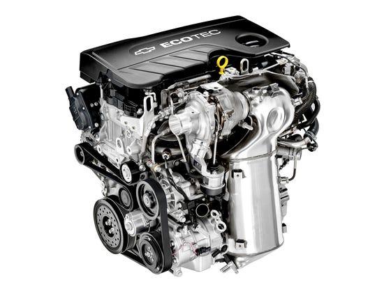 New Chevy diesel brings global engineering to U S  buyers