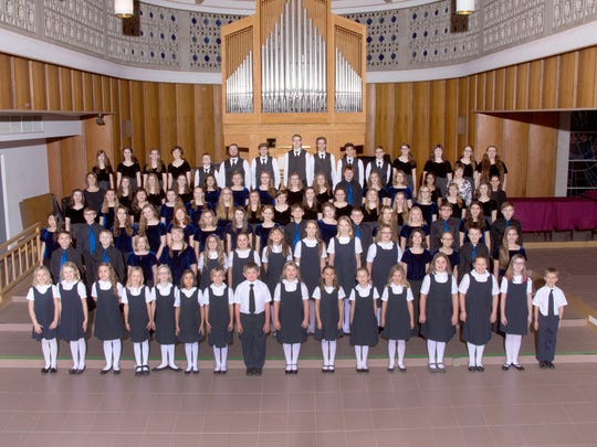 Lakeshore Youth Chorale