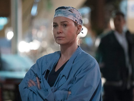 ABC adds \'Grey\'s Anatomy\' spinoff from Shonda Rhimes