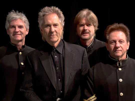 Gary Puckett & The Union Gap Band will play free to the public to honor Vietnam veterans Sept. 7, 2019,  in Cooper River Park, Pennsauken.