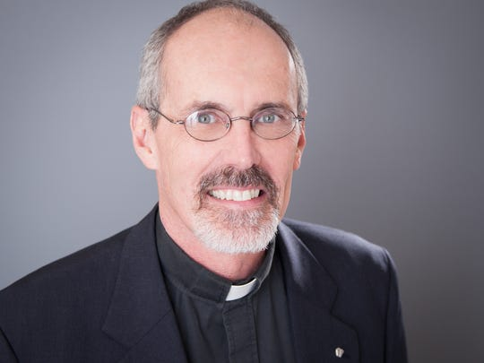 Pastor Dale Snyder, Our Redeemer Lutheran Church