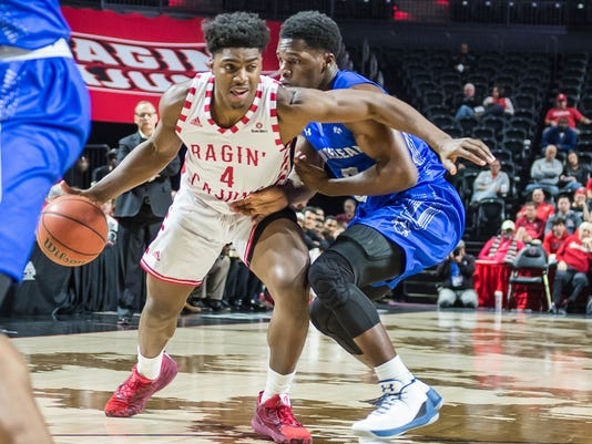 New Orleans vs UL Ragin Cajuns