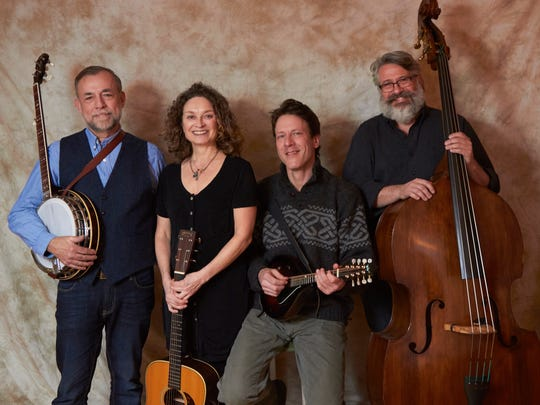 Patti Casey & the Wicked Fine Players play a show Saturday in Stowe.