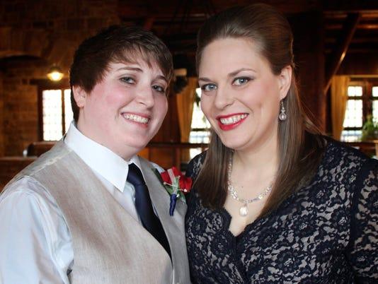 AP Gay Marriage Illinois