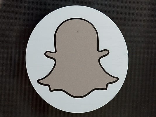 Snapchat update planned after user breach