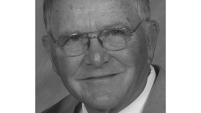 Linton Dwight Campbell Sr