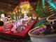 Tokyo Disney Resort: Beauty and the Beast area (Opening