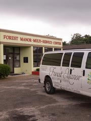 Forest Manor Multi-Service Center is slated to close