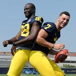 What do we make of U-M's QB competition?