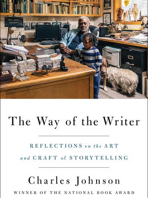 'The Way of the Writer' by Charles Johnson