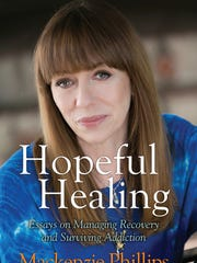 'Hopeful Healing' by Mackenzie Phillips