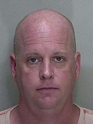 Mark Charles Barnett, 48, of Ocala, Fla., is accused of plotting to bomb several Target stores along the East Coast in an attempt to get the stock price to fall so he could buy shares at a cheaper price.