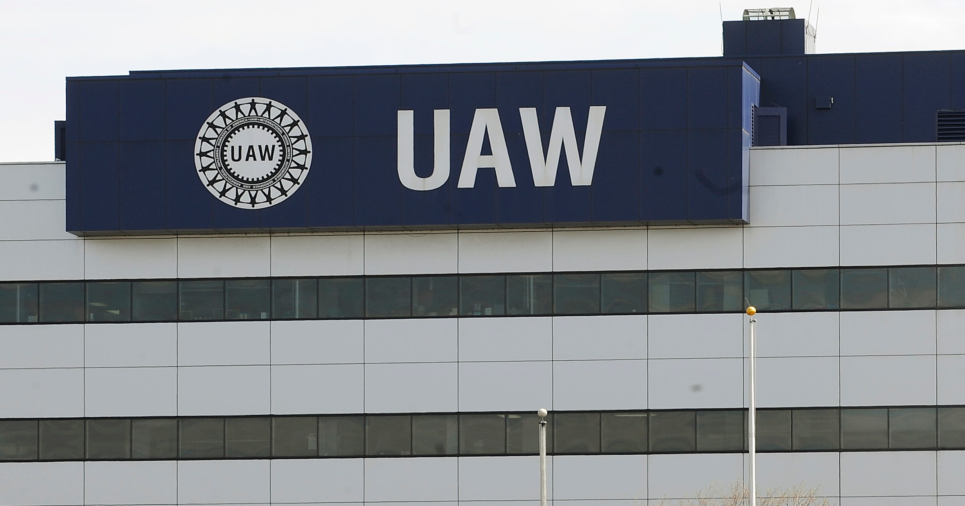Feds investigate UAW 'flower funds' in corruption probe
