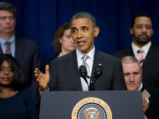 AP Obama Health Overhaul