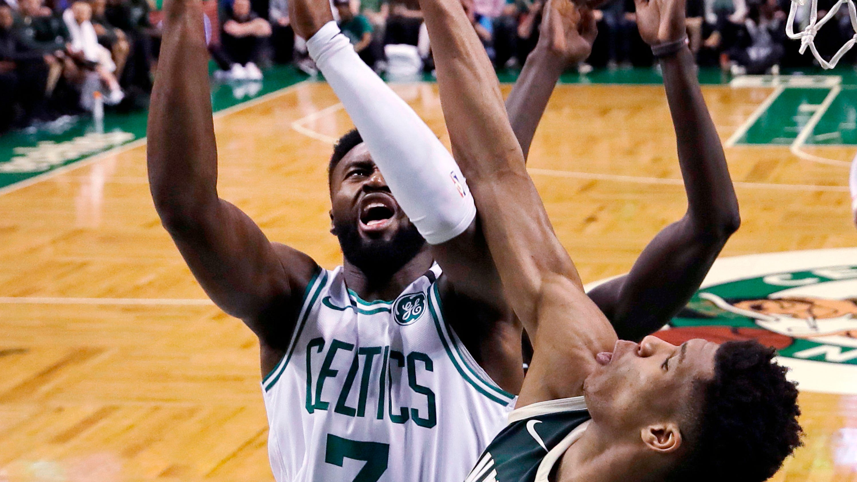 celtics vs 76ers - photo #14