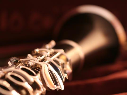 Brand new Clarinet