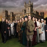 One of the most popular series in Masterpiece history is Downton Abbey.