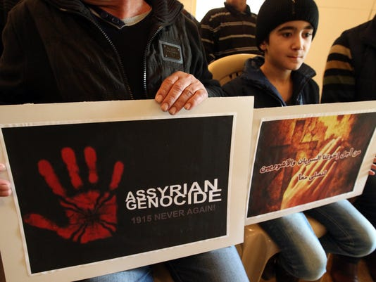 LEBANON-SYRIA-CONFLICT-CHRISTIANS-DISPLACED