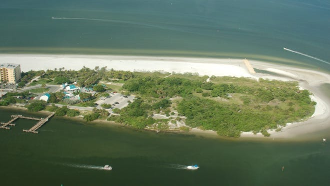 Bowditch Point offers free guided walks from 1-2:30 p.m. Friday.