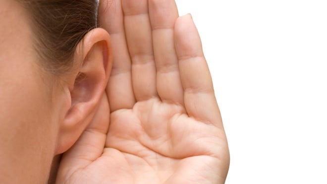 Not all hearing loss is the same.