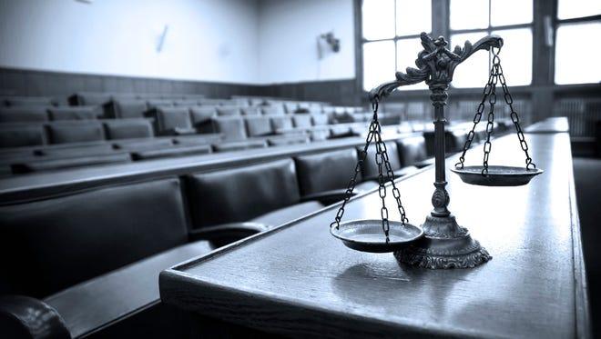 Report to Supreme Court identifies troubling inequities.