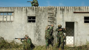 Army missions vary and may include capturing enemy combatants or materials or rescuing prisoners of war and civilians.