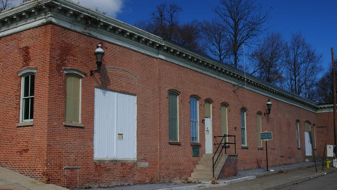 The Newburgh Power Plant was built in 1983 by the Thomas Edison Company and a year later the Village of Newburgh became the second municipality to receive electric power.
