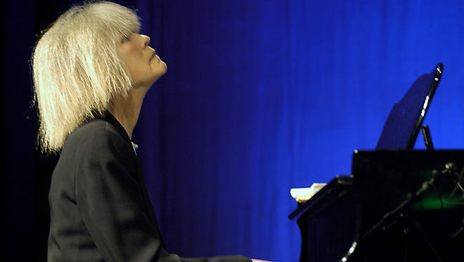 Jazz legend Carla Bley will perform with the Knoxville Jazz Orchestra for the first night of the Big Ears Festival.