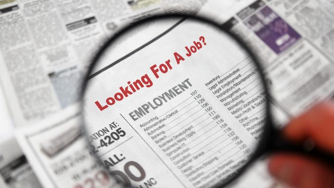Florida's unemployment rate fell to 3.1 percent in November 2019.